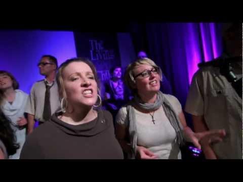 The Living Gospel Choir: