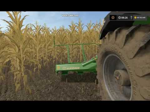 FS17 ITRunner - Metaltech IT47 v1.1