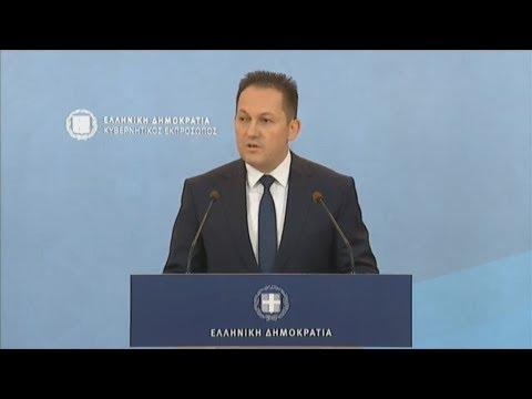 Video - ΣΥΡΙΖΑ: Η ΝΔ κατασκευάζει εικονική πραγματικότητα