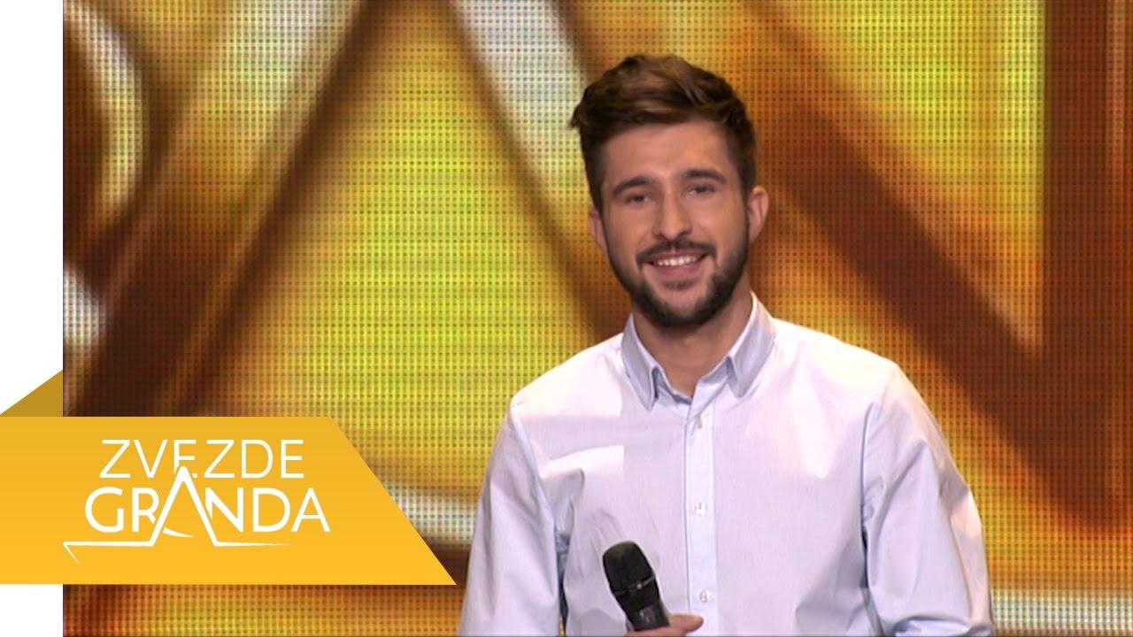 Ahmed Dadi Redžić – Tako lako i Sto kafana – (29. 10.) – šesta emisija