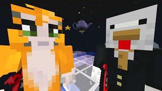 Minecraft - Space Den - Teapot Rocket (5)