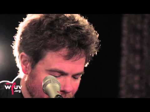 certain - http://wfuv.org  Follow @wfuv: http://ow.ly/flLAg Josh Ritter performs 