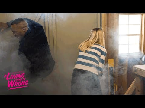 Someone Wants Alex And Randal To Burn | Tyler Perry's If Loving You Is Wrong | Oprah Winfrey Network
