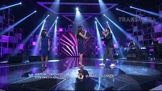 A NIGHT TO REMEMBER - Seberapa Pantas GAC (01/02/16)
