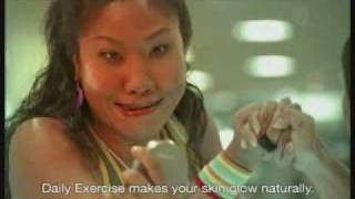 [FUNNY]: Thai Health Promotion Foundation - Series Of Ads