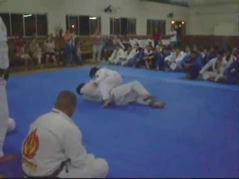 Sombrio Jiu Jitsu Kids