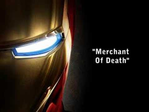 Merchant of Death (Song) by Ramin Djawadi