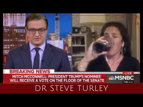 MSNBC is Suffering a TOTAL and COMPLETE MELTDOWN!!!