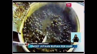 Gara-gara Tutut, Tukang Becak Jadi Pengusaha Makanan - iNews Siang 04/05