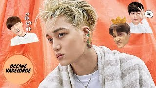 Download Video EXO Kai Funny Moments MP3 3GP MP4