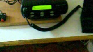 Sistema integrado de comunicacion que muestra l activacion de una luz y un parlante por medio la decodificacion de un sistema de tonos audibles. Este sistema se implementa en varios cuarteles de bomberos a nivel mundial como alerta de una emergencia, activandose los parlantes de la guardia, timbres y luces de forma independiente y con tiempos distintos segun el requerimiento.Este controlador es de mi propiedad, lo diseñe para soluciones bomberiles y otras institucionesPuedes adquirir este sistema u otros productos similares al siguiente correo c.a.radiocomu@gmail.com
