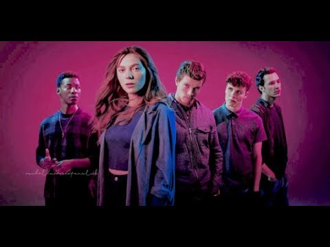 CLIQUE season 2 Official Trailer (2018) BBC Three