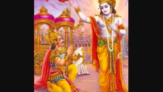 The Gita - Bhagawad Geeta YouTube video