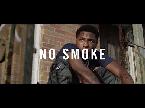 Video YoungBoy Never Broke Again - No Smoke (Official Video) download in MP3, 3GP, MP4, WEBM, AVI, FLV January 2017