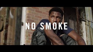 YoungBoy Never Broke Again - No Smoke (Official Video)