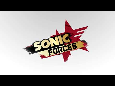 Sonic Forces X Tempest Academy Teaser