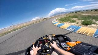 Shifter Kart Racing at Grand Junction Motor-speedway - 13HP HondaIf you like our videos please give us a like and subscribe!YouTube: https://www.youtube.com/user/yuriknortonFacebook: https://www.facebook.com/TeamNinePointEightInstagram: http://instagram.com/teamninepointeightTwitter: https://twitter.com/TeamNineEight