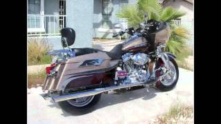 8. FOR SALE 2004 Harley Davidson Road Glide IN LAS VEGAS NV 89120