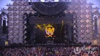 Fatboy Slim - Live @ Ultra Music Festival 2013