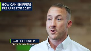 thumbnail for How can Shippers Prepare for 2021?