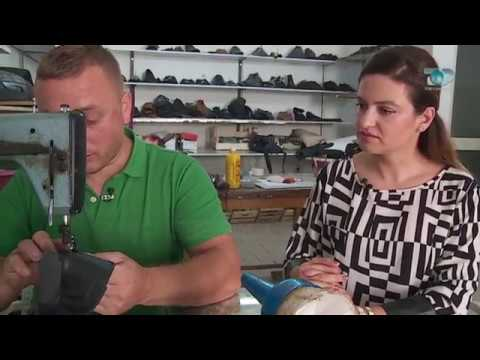 Ne Shtepine Tone, Pjesa 4 - 18/10/2017 - Këpucët artizanale