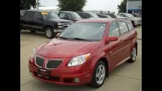 2008 Pontiac Vibe Review - Stock # 326701 - Schimmer GM