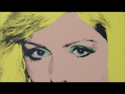 Andy Warhol-Retrospektive in London eröffnet: »Grade h ...