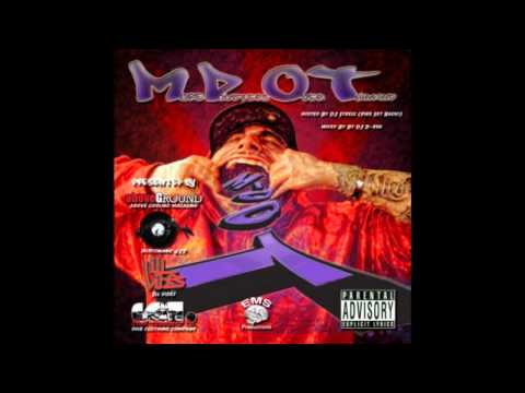 M-Dot - Tap Out (Remix) feat. Big Shug (Prod. by Weirdo)