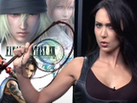 preview-IGN Daily Fix, 3-9: FFXIII US Release, New Fighter For SSFIV, & Rock Band 3 (IGN)