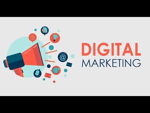 Learn Digital Marketing Online Bangla | Become  a SEO Expert Part1- অনলাইনে ডিজিটাল মার্কেটিং শিখুন