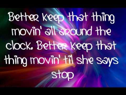 Bounce That Dick - Jenna Marbles (feat supricky06) lyrics