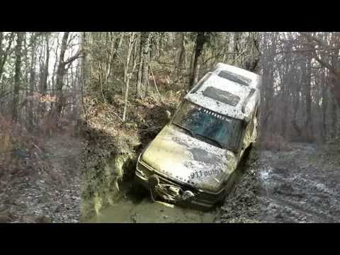 "OFFROAD CAMEL ETABI 2014  ""Land Rover & Jeep Rubicon"""
