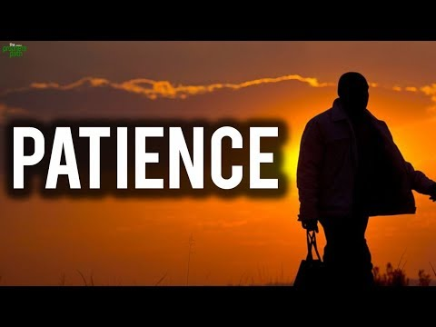 The Secrets Of Patience (Islamic Lecture in English)