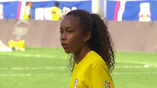 Video CANADA GIRLS VS BRAZIL GIRLS   FINAL GIRLS   FULL MATCH   DANONE NATIONS CUP 2017 MP3, 3GP, MP4, WEBM, AVI, FLV Oktober 2018