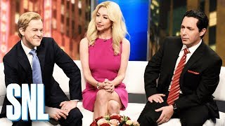 Video Fox & Friends Cold Open - SNL MP3, 3GP, MP4, WEBM, AVI, FLV September 2018
