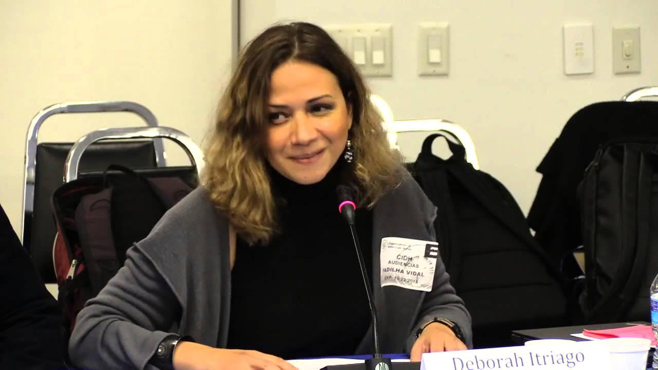 Derechos humanos e impacto de las pol�ticas fiscales en Am�rica