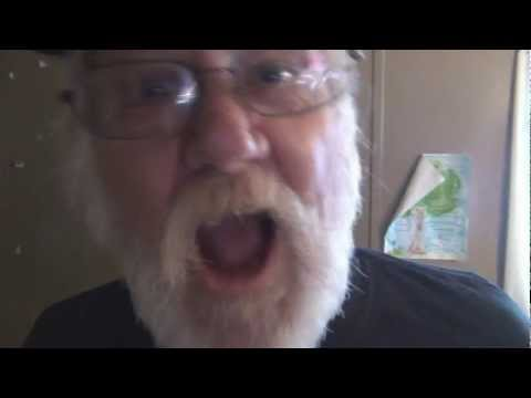 stop online piracy - http://americancensorship.org/infographic.html Angry Grandpa is speaking out against SOPA.. The Stop Online Piracy Act!