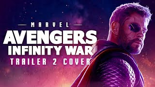 Video Avengers: Infinity War Trailer Music #2 MP3, 3GP, MP4, WEBM, AVI, FLV November 2018