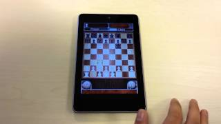 Chess YouTube video