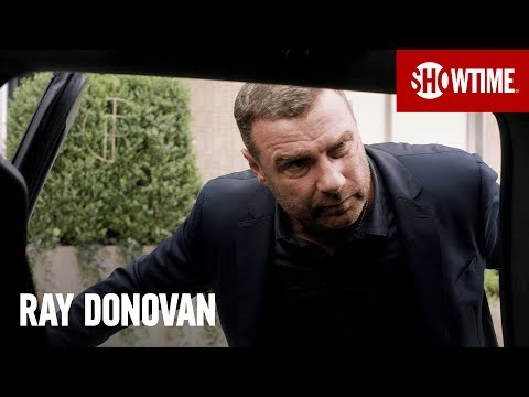 'You're Gonna Have To Trust Me' Ep. 8 Official Clip | Ray Donovan | Season 6