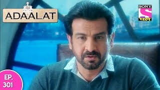 Subscribe to Sony Pal: http://www.youtube.com/sonypalindiaWatch More Adaalat Episodes: https://www.youtube.com/playlist?list...Share this Episode: https://youtu.be/K49itjnOAYk---------------------------------------------Episode 301: ----------------------K.D. Pathak injects B.A.T Injection in his body to see the effect on the human body and also shares his experience in the court. K.D. Pathak shocked to see his medical reports. Prosecutor interrogates Swaroop's Senior Dr. Triloki Khanna in the court. K.D. Pathak faints in the court. Are Swaroop's Friends involved in the murder? To know Judge's final verdict on Swaroop's case, watch this thrilling episode of Adaalat. ----------------------------------About Adaalat :Adaalat is a court-room drama series that chronicles the journey of KD Pathak, a defense attorney, as he solves one case after the other with his sheer brilliance. When all else fails, only the eloquence and downright genius investigative skills of KD Pathak can deliver justice to the innocents. KD Pathak has never lost a case and never has he let an innocent be convicted of a crime. Though many prosecutors come close to cracking KD Pathak's code, it's the charismatic KD, who prevails in the end. --------------------------------------------------------------------Cast :---------Ronit Roy as Advocate Karan Divakar (KD) PathakRomit Raj as Varun Zaveri, KD's AssistantNiloufer as Mrs. Billimoria, KD's SecretaryManini Mishra as Public Prosecutor Devyani BoseAbout Channel:--------------------------Sony PAL is a Hindi General Entertainment Channel that is owned by Sony Pictures Networks India Pvt. Ltd. Sony PAL is proud to be India's premier women-centric entertainment channel, which offers a diverse bouquet of your favorite shows, allowing you to relive your cherished moments with your most-liked characters. With Sony PAL, live and grab every moment because 'Yeh Pal Hamara Hai'.--------------------------------------------You can also visit us at http://www.sonyl