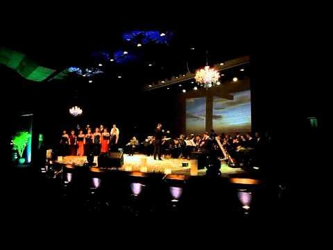 Concerto de Natal 2012 - Hallelujah (Handel)