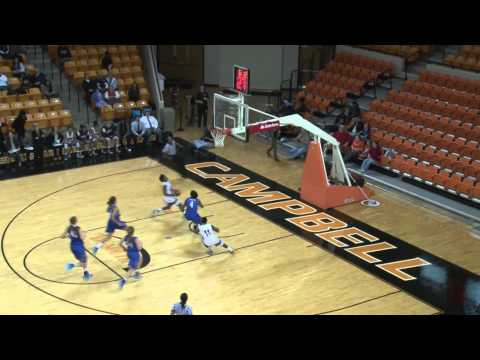 Women's Basketball vs. Presbyterian - 12/30/14