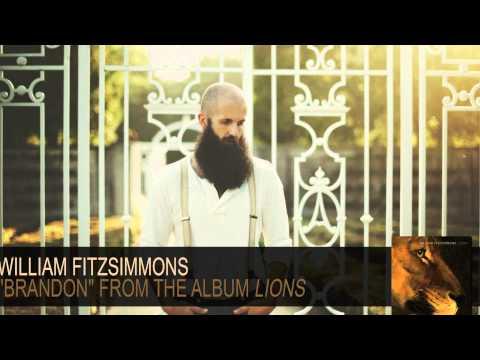 Tekst piosenki William Fitzsimmons - Brandon po polsku