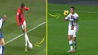 Video Cristiano Ronaldo Skills Collection - Rabona, Elastico, Whiplash & more MP3, 3GP, MP4, WEBM, AVI, FLV September 2017
