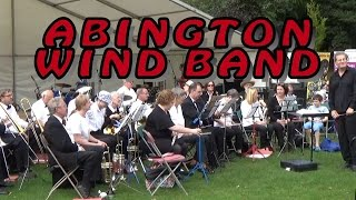 Abington United Kingdom  city photos : Abington Wind Band