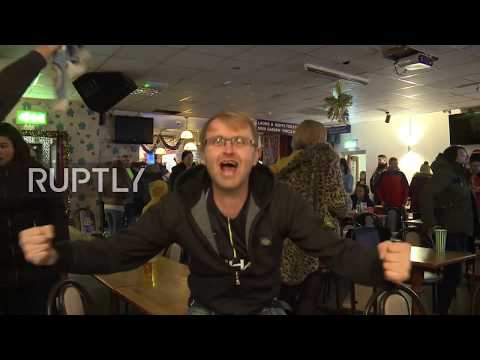UK: City Fans Delighted With Win Over Title Rivals Liverpool