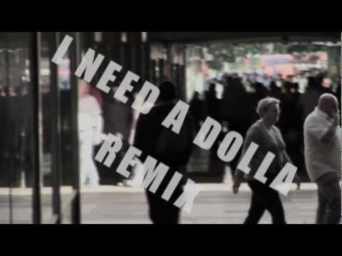 Video RIZZLA - I NEED A DOLLA (ACOUSTIC + MUSIC VIDEO PREVIEW) #GCITY