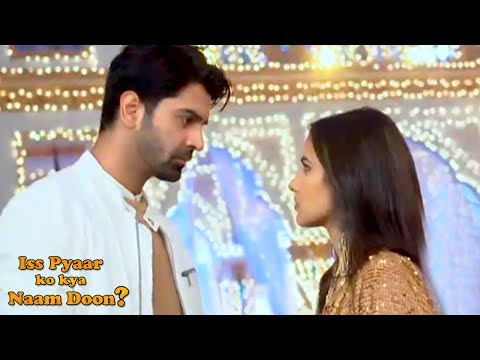 Chandni finds out Aadvay's TRUTH |Iss Pyaar Ko Kya