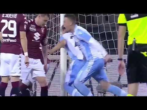 Torino vs Lazio 0 1 Highlights 29-04-2018 ITA   HD